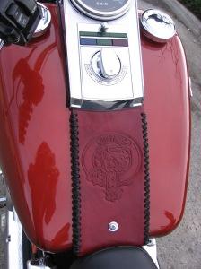 Harley Davidson Cover
